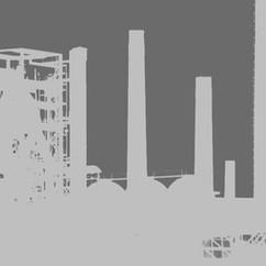 Roku 2019 představil Landscape festival Ostravu v nových environmentálních souvislostech, přičemž hlavním tématem je znovuvyužití a redefinování významu několika lokalit na trase z historického centra do Dolní oblasti Vítkovice a nastínění jejich nových propojení. Zájem byl soustředěn na krátkodobé intervence, tematické a performativní ztvárnění daného území, drobné doplnění urbanistické struktury, site-specific instalace, dočasná architektura i trvalejší krajinářské zásahy a humanizace daných lokalit. Otevřená výzva soutěže byla určena všem tvůrcům, kteří se pohybují na poli témat oživení veřejného prostoru, urbanismu, architektury, krajinářské architektury, umění a designu ve veřejném prostoru a krajině, environmentálnímu umění atd. Přihláška mohla být rovněž kolektivním dílem několika autorů.  Veřejný prostor vnímame jako jednu z nejdůležitějších součástí našeho každodenního fungování ve městě, v krajině.. Navíc si také rádi odfrknem od naši práce a upustíme uzdu fantazii. Díky vypsané soutěži a Jéňovi Smékalovi, který nás do problematiky zasvětil jsme se ve spolupráci s ním také zůčastnili.