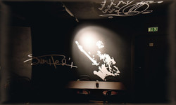 KVARTÝR   Hendrix Café Bar