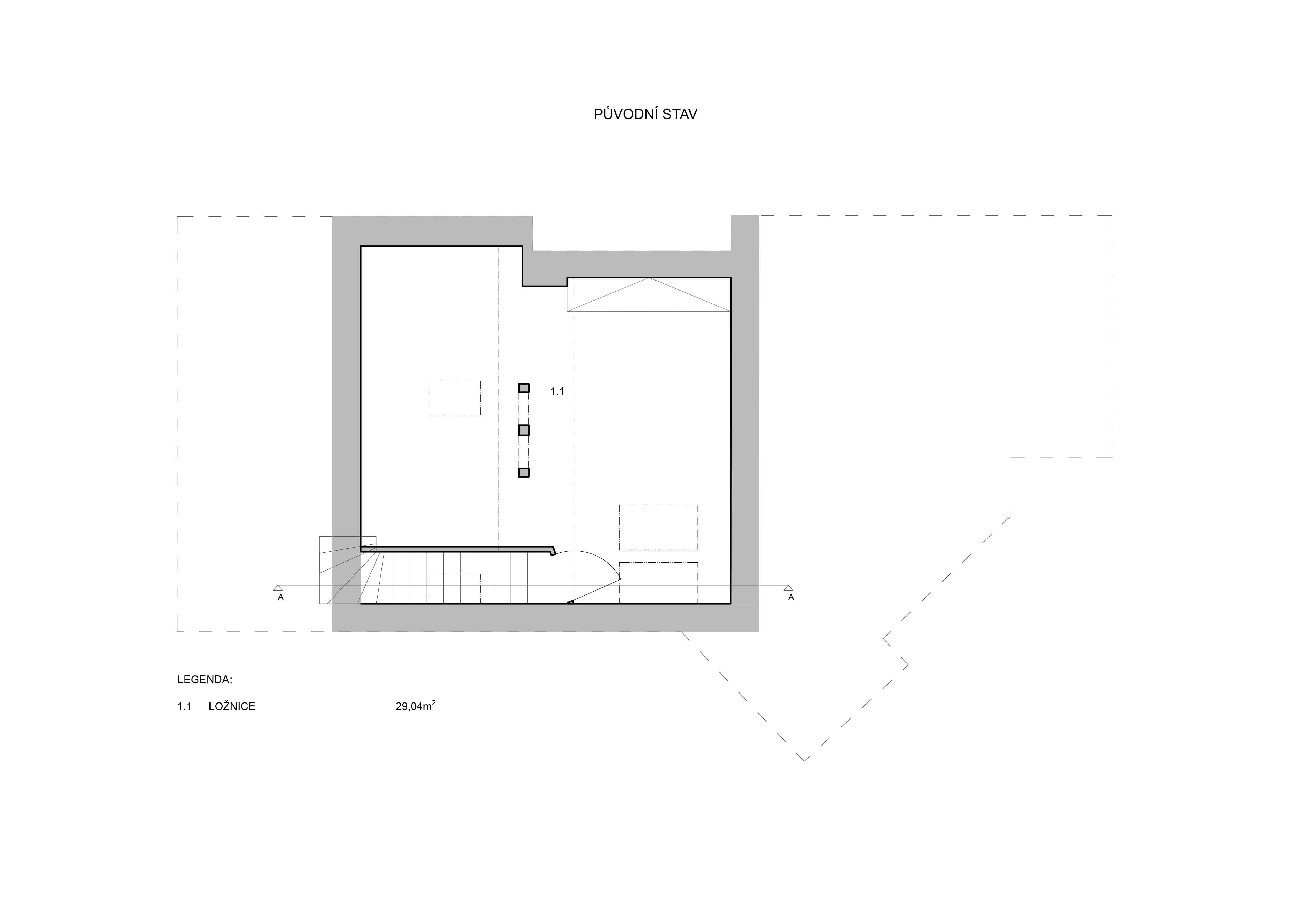 KVARTÝR | Mezonetový byt