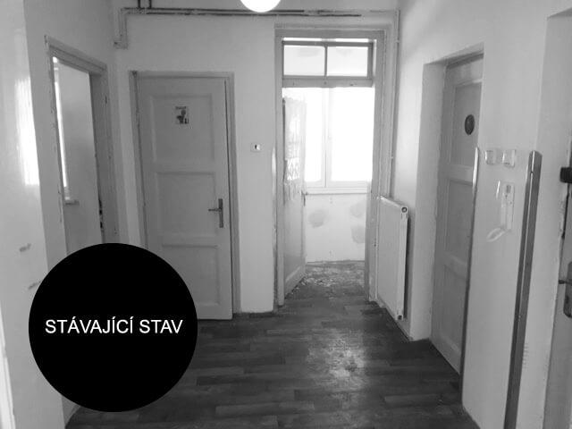 KVARTÝR | byt_Ostrava