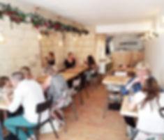 Restaurant Coeur d'Artichaut