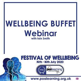 Wellbeing Buffet