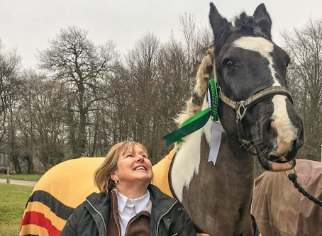 Hatfield Learning Centre helps Karen secure her dream job