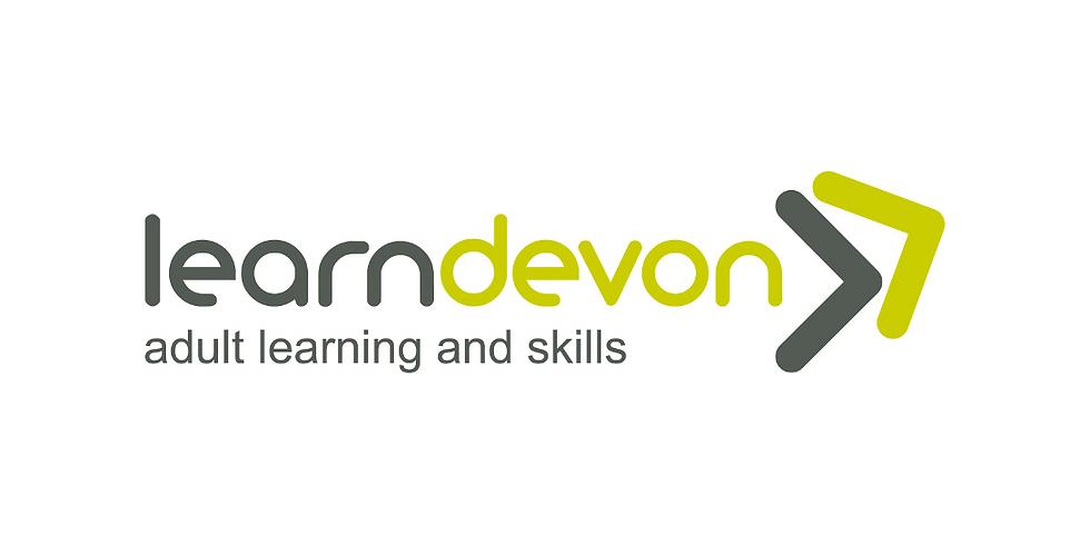 Job Club (Dartmoor Learning Centre)