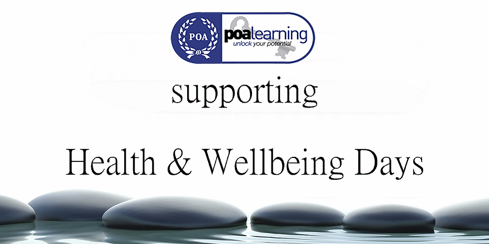 Wellbeing day at HMP The Verne (Dartmoor Learning Centre)