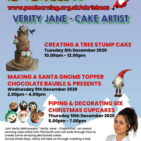 Christmas Crafts - Discount Offered...