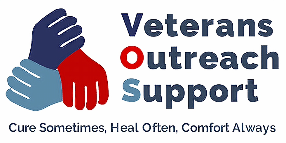 Veterans Outreach Support (Isle of Wight Learning Centre)