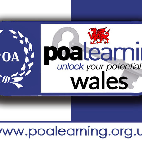 Our latest Wales newsletter is out...