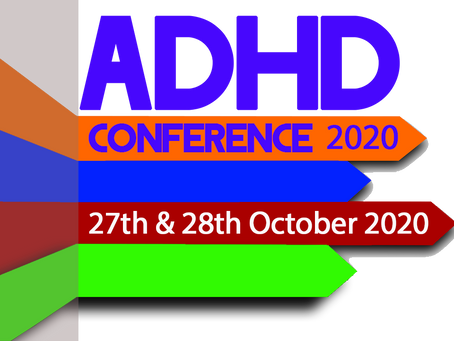 ADHD 2020 Online Conference...