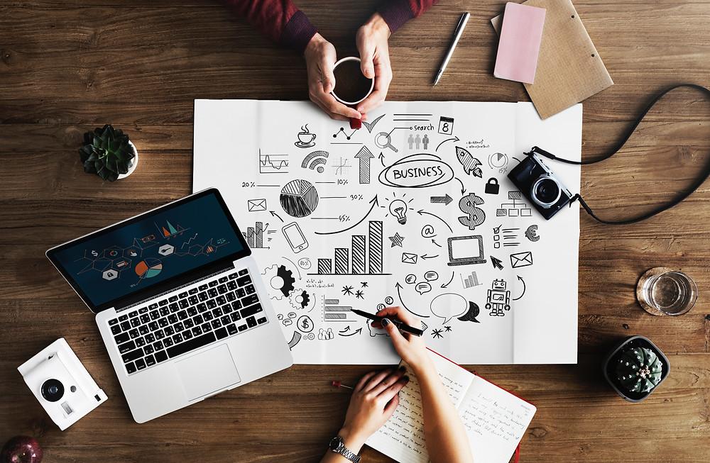 Los 10 beneficios de rentar un coworking en el 27