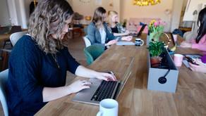Oficina privada o espacio de Coworking. ¿Cuál es mejor para ti?