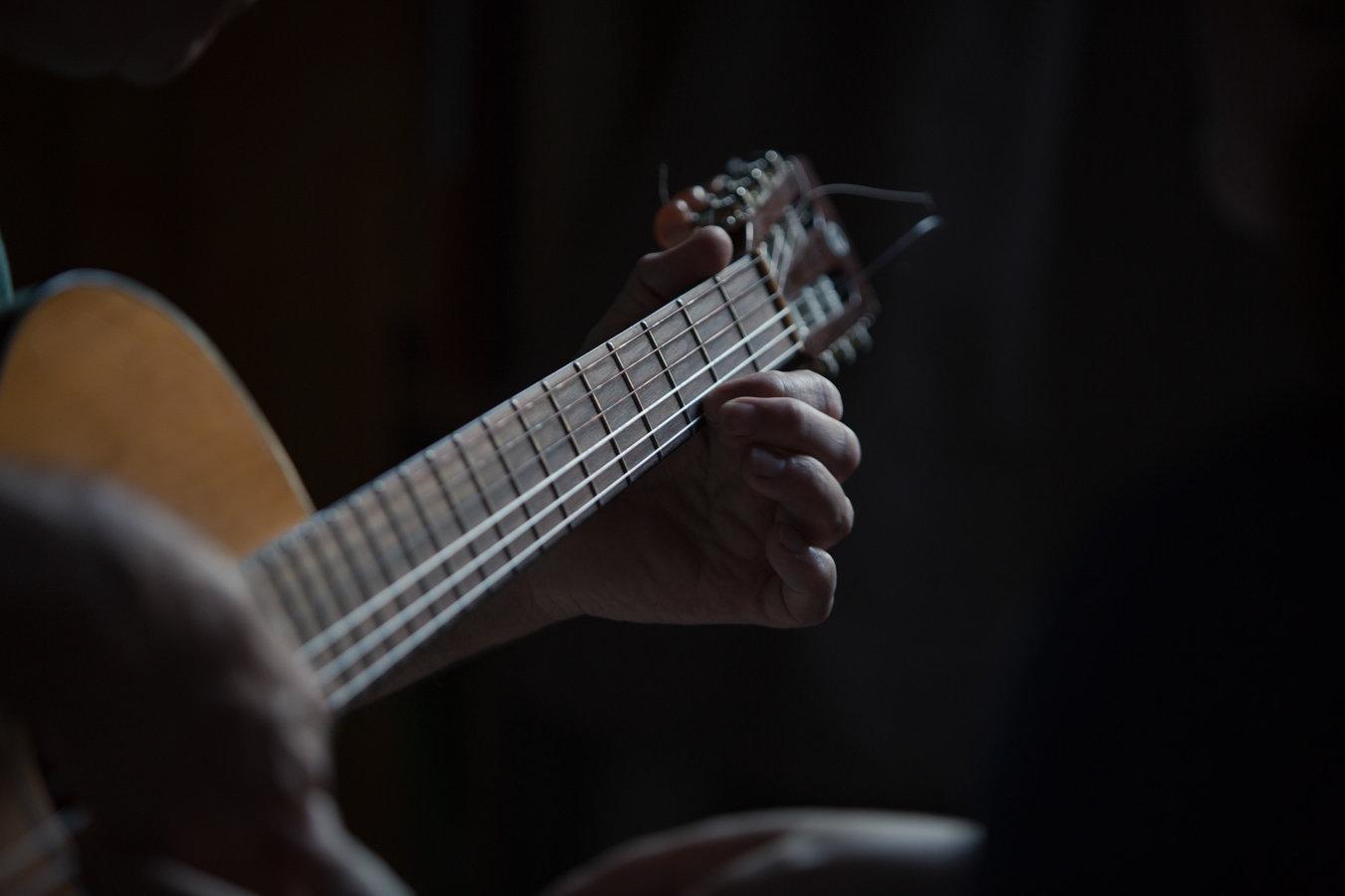 """Cours Guitare 30"""" via internet"""