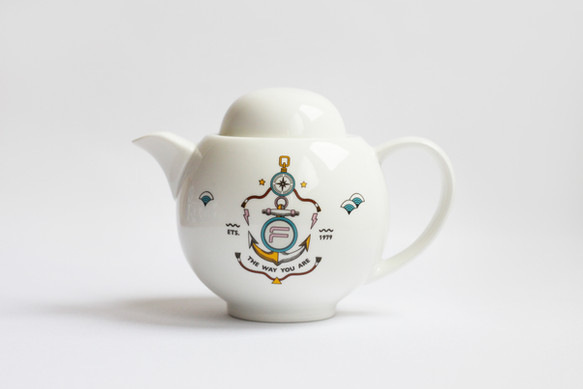 Fion Maison 茶具組