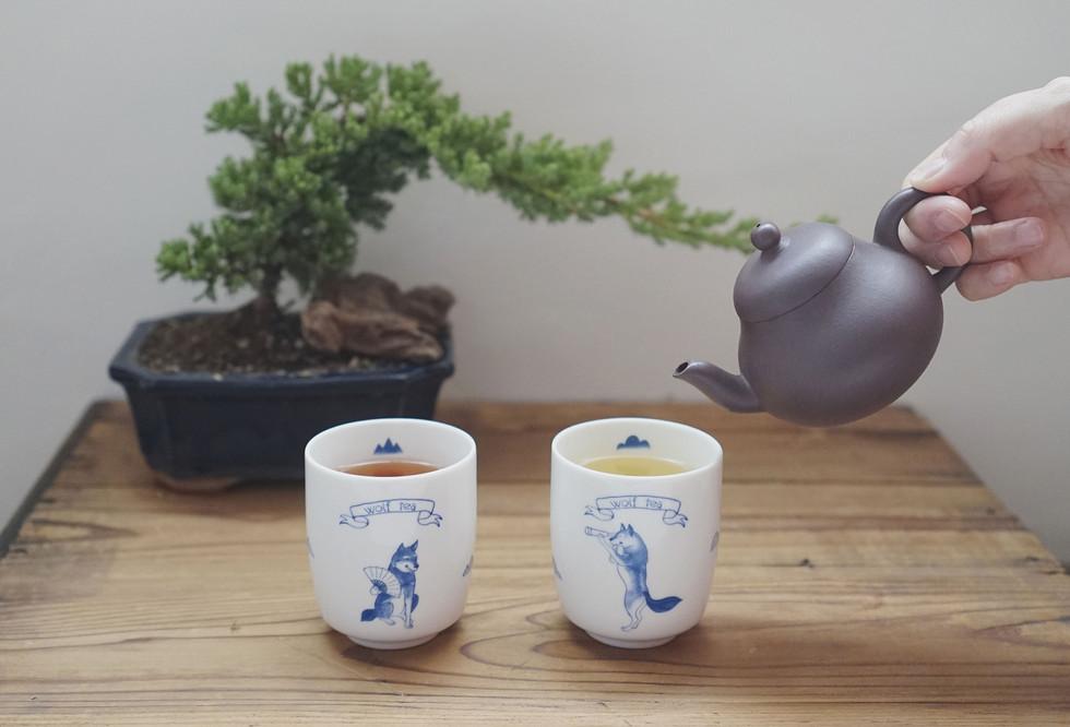 琅茶杯專案計劃