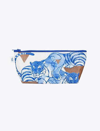 Fyber Forma Tiger Pouch (S)