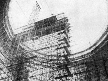 The Scaffolding