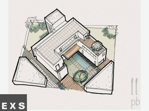 #Villa Design story-post 02