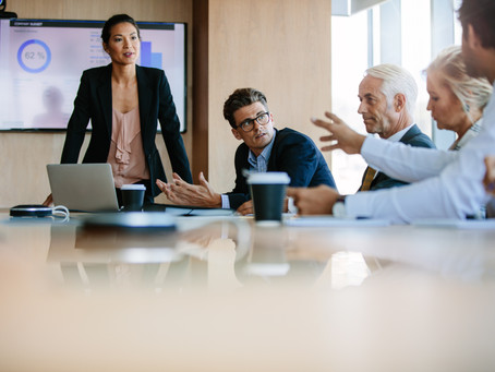 Strategic Board Recruitment: How to Assess and Address Your Board Leadership Needs