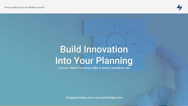 SSI WebinarSeries2_Building Innovation.j