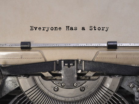 The 7 Habits of Highly Effective Storytellers