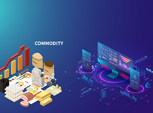 30 Day Commodity Trading Course