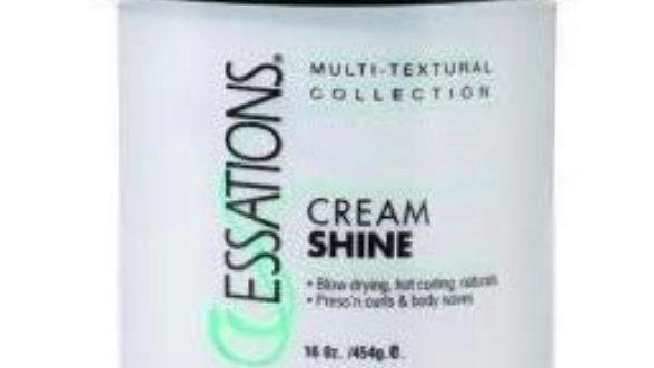 Cream Shine
