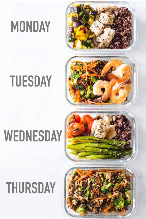 New year New Meals