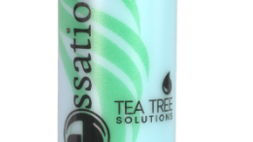 Tea Tree Solutions Dry & Itchy Scalp Conditioner