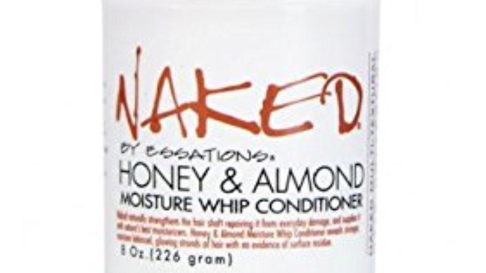 Honey & Almond Moisture Whip Conditioner