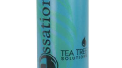 Tea Tree Solutions Dry & Itchy Scalp Shampoo