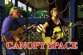 canopy space band