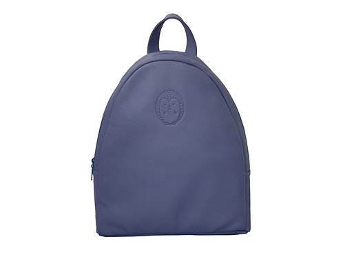 Mini backpack azul