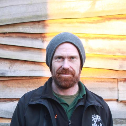 Patrick O'Carroll