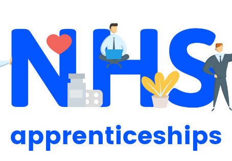 First Nursing Degree Apprenticeship launched by Combined Healthcare