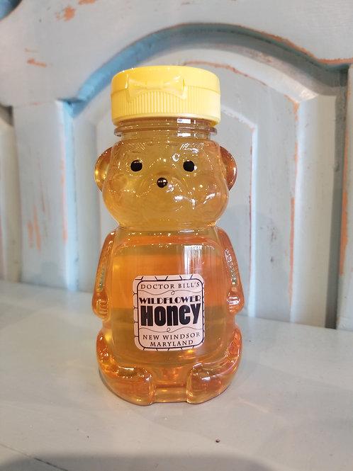 Dr. Bills's Honey Bear