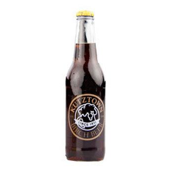 Kutztown Birch Beer 4/pack