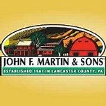John F Martin Salted Butter