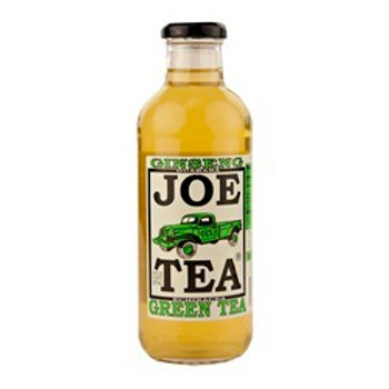 Joe Tea Ginseng Green