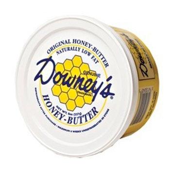 Downeys Original Honey Butter