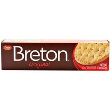 Breton Original Crackers