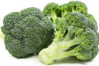 Broccoli Florets  PER POUND