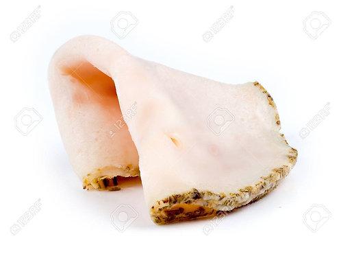 Deli Peppered Turkey Breast PER POUND