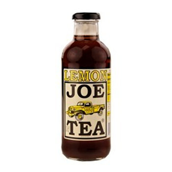 Joe Tea Lemon Tea
