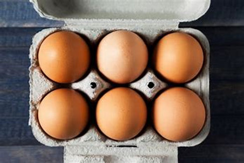 Farm Fresh Large Eggs