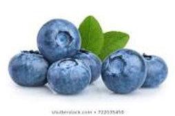 Blueberries PER PINT