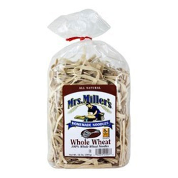 Mrs. Miller's Whole Wheat Noodles