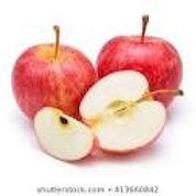 Gala Apples  PER POUND
