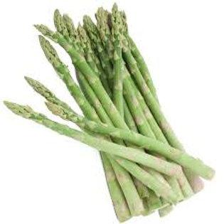 Asparagus PER 1/2 LB BUNDLE