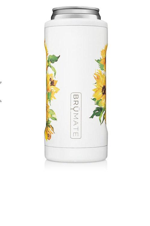 BrüMate Sunflower Slim