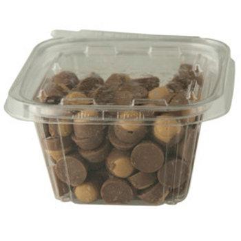 DV Mini Milk Chocolate Peanut Butter Buckeyes  11 oz